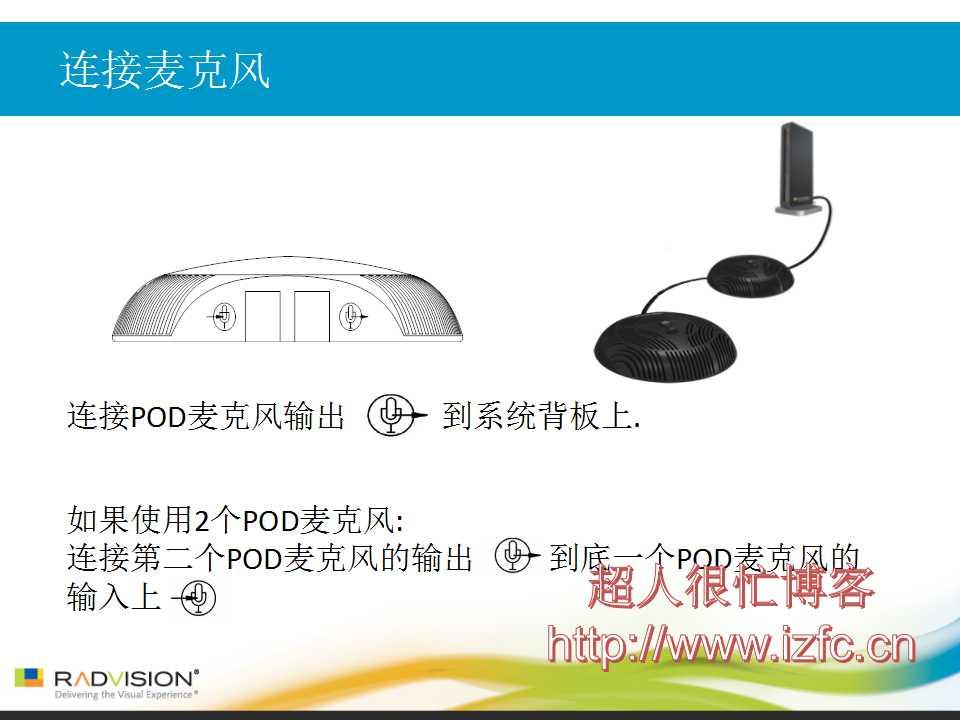 AVAYA RADVISION 视频会议产品SCOPIA XT5000/scopia xt4200/scopia xt4300安装调试操作培训 视频会议 第6张