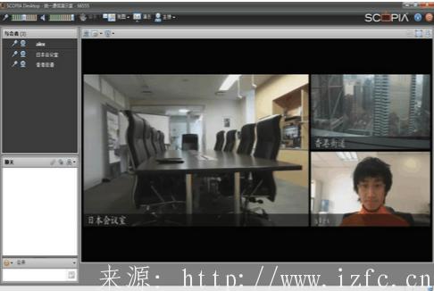 AVAYA/RADVISION内置MCU高清终端视频会议系统方案介绍与说明 视频会议 第7张