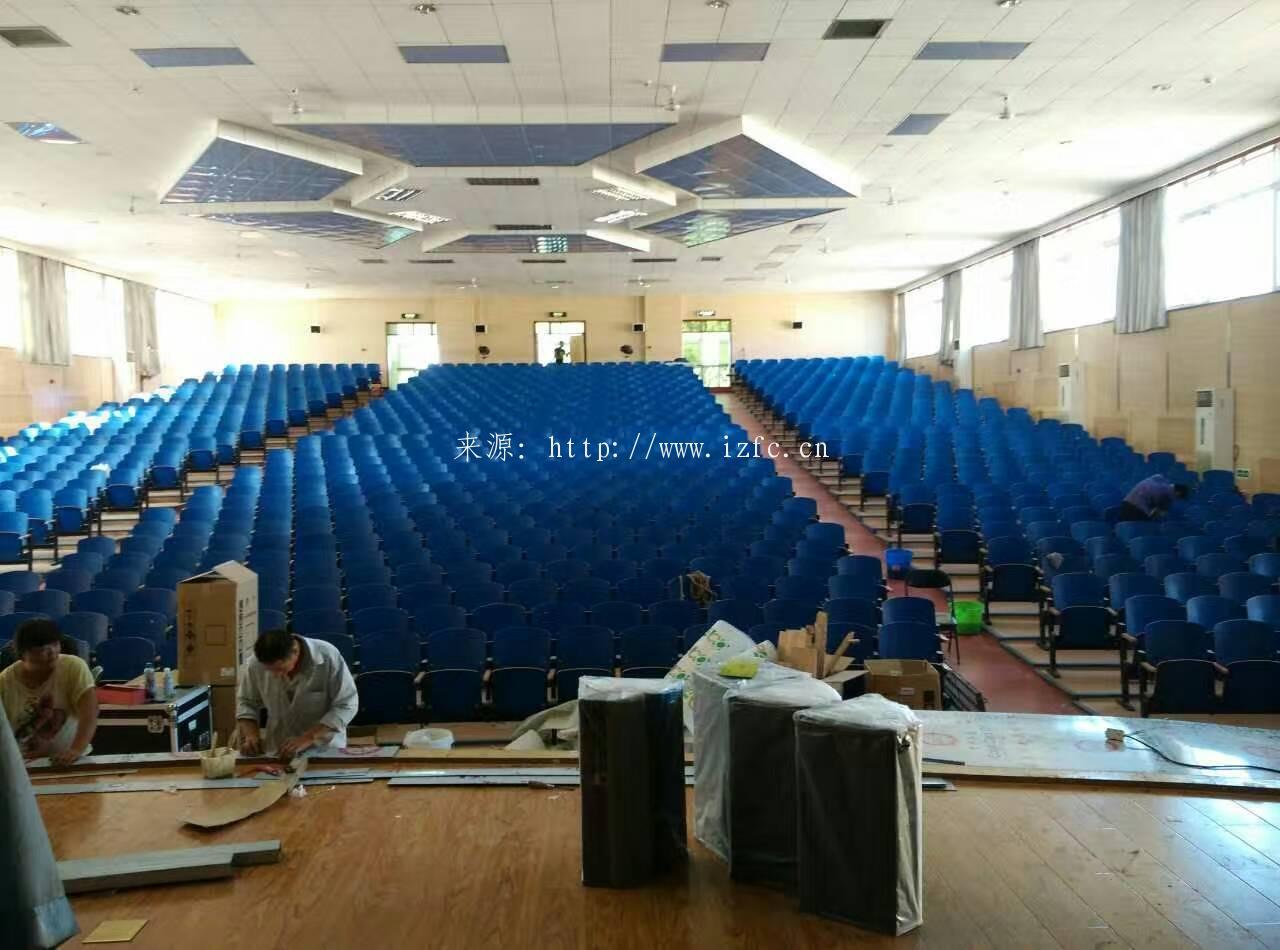 大型电影院大型剧院音视频系统建设案例 家庭影院 第3张