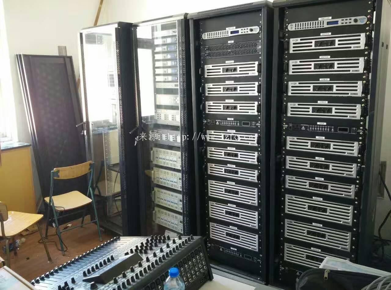 大型电影院大型剧院音视频系统建设案例 家庭影院 第6张