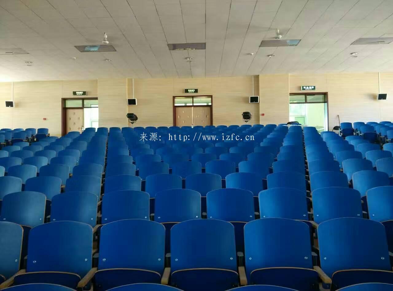大型电影院大型剧院音视频系统建设案例 家庭影院 第1张