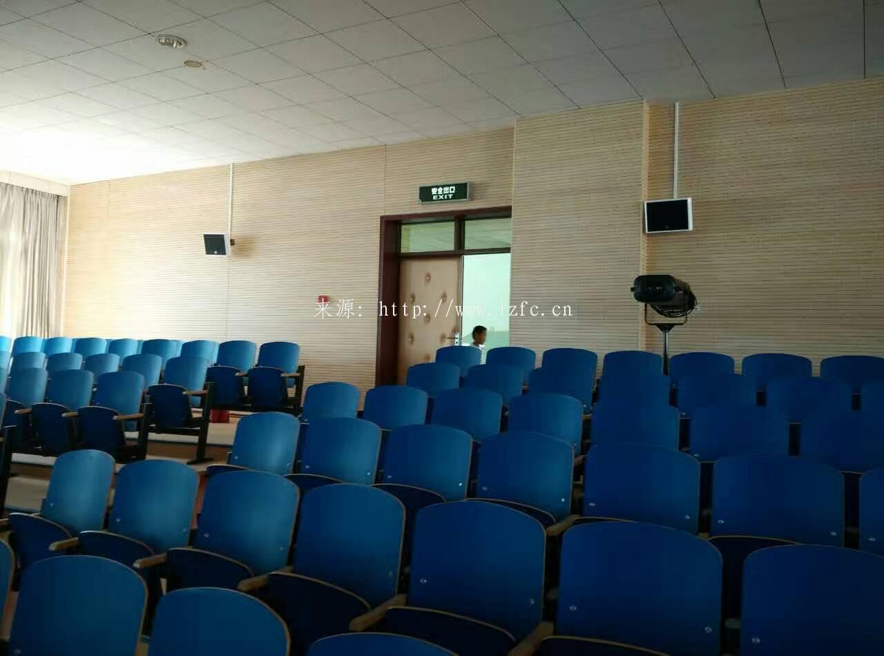 大型电影院大型剧院音视频系统建设案例 家庭影院 第5张