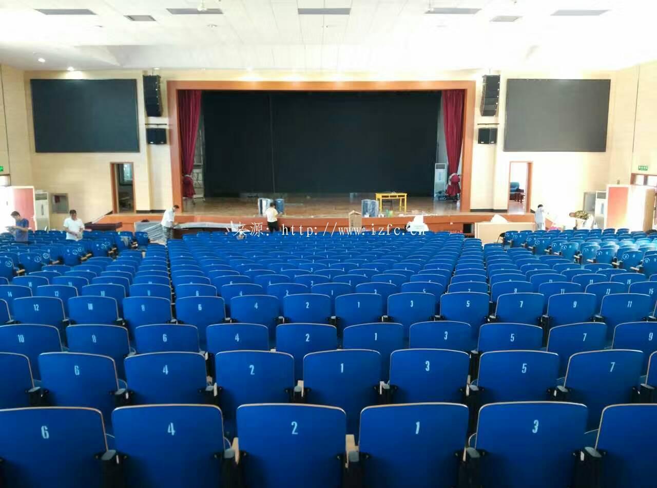 大型电影院大型剧院音视频系统建设案例 家庭影院 第8张