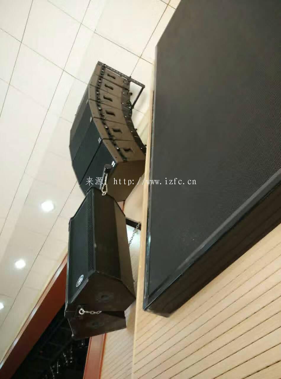 大型电影院大型剧院音视频系统建设案例 家庭影院 第9张