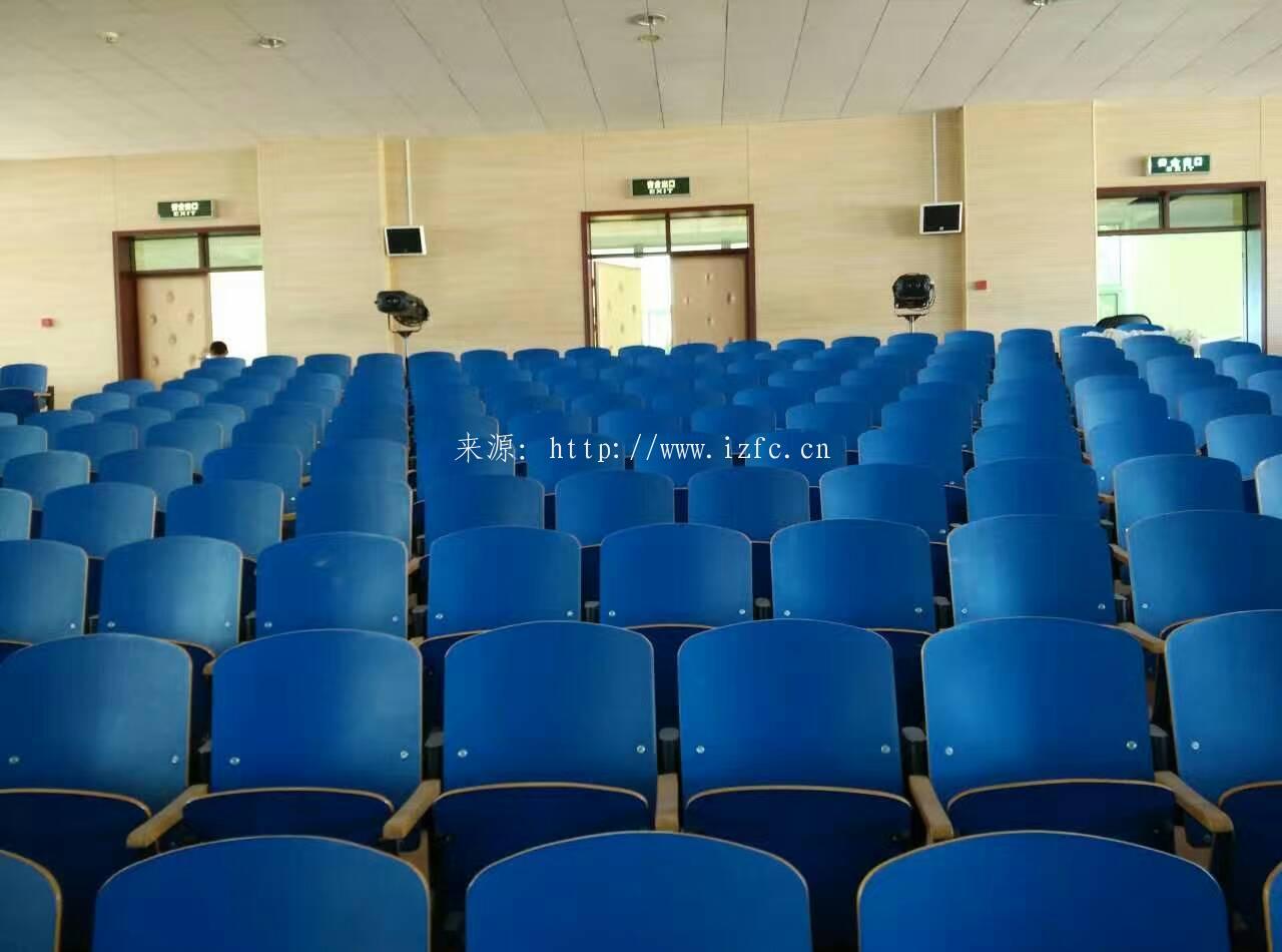 大型电影院大型剧院音视频系统建设案例 家庭影院 第7张