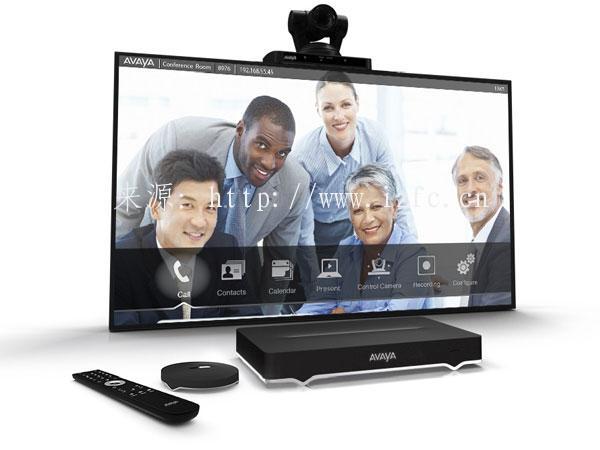 目前市面上最强大的高清视频会议终端介绍:Avaya Scopia XT7100 视频会议 第2张