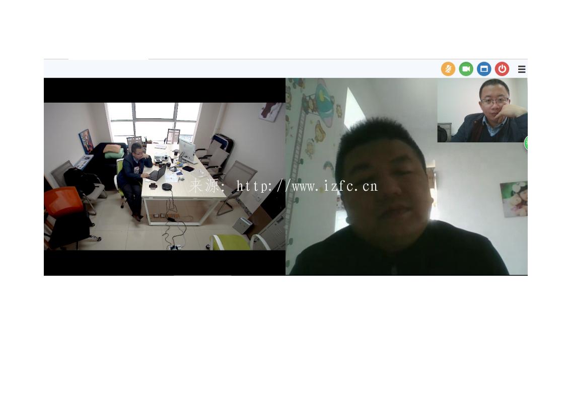 关于软件视频会议测试整理 视频会议 第1张