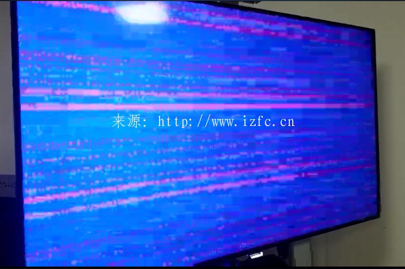 实战中兴ZXV10 T700S终端含T700S产品介绍、安装教程、竞品对比及故障解决 视频会议 第12张