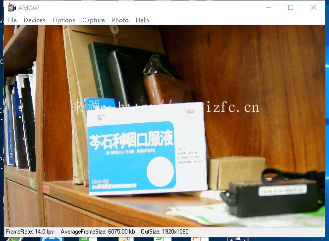 熹田普奥视摄像机U103摄像机镜像问题及采用宝利通RPD出现本地镜像问题;
